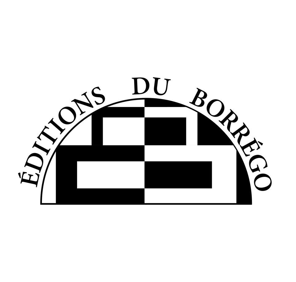 Editions du Borrego