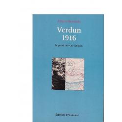 Verdun 1916 - Le point de vue français