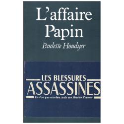 L'affaire Papin
